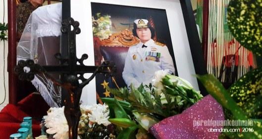 Laksamana Muda TNI (Purn) Christina Maria Rantetana, Christina Rantetana, Malahayati, Laksamana Malahayati, Keumalahayati, Laksama Perempuan Pertama